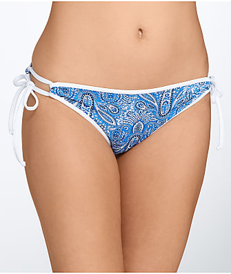 Freya Summer Tide Tie-Side Bikini Bottom