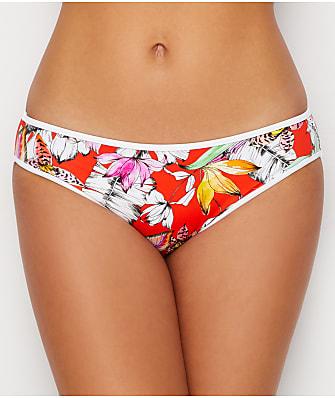 Freya Wildflower Bikini Bottom