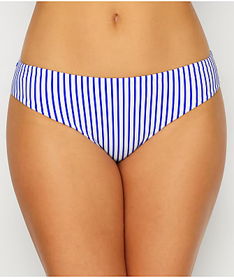 Freya Totally Stripe Bikini Bottom