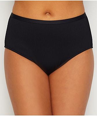 Freya Nouveau High-Waist Bikini Bottom