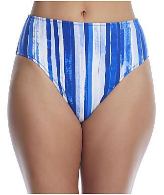 Freya Bali Bay High-Waist Bikini Bottom