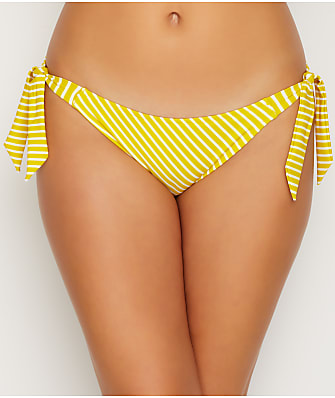 Freya Beach Hut Rio Scarf Side Tie Bikini Bottom