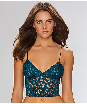 Free People Lacey Lace Brami Cropped Bralette