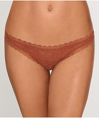 Free People Lace Tanga