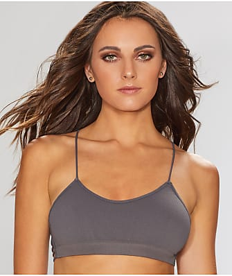 Free People Strappy Side Bralette
