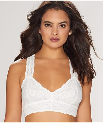 Free People Galloon Racerback Bralette