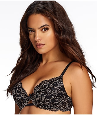 45661c1bb1 Bare Necessities  Types of Lingerie – Push-up Bra by Frederick s of  Hollywood
