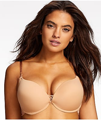 Frederick's of Hollywood Hollywood Knockout Push-Up Bra