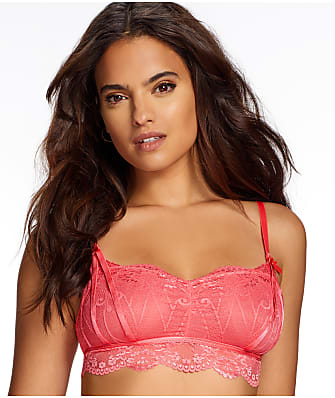 Frederick's of Hollywood Luisa Lou Bralette