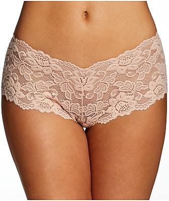 Frederick's of Hollywood Jessica Lace Boyshort