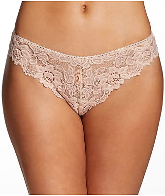 Frederick's of Hollywood Jessica Lace Tanga