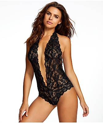 Frederick's of Hollywood Jessica Lace Teddy
