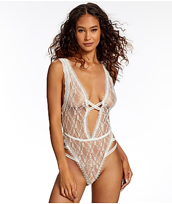 32013b7b64f Teddy Lingerie: Sexy Bodysuits & One-Piece Lingerie | Bare Necessities