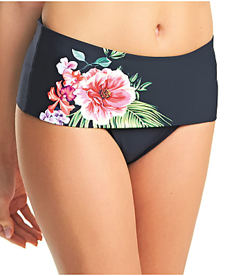 Fantasie Mustique Fold-Over Bikini Bottom
