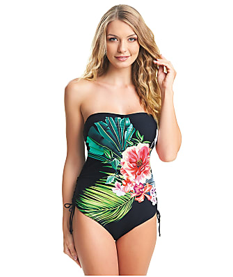 Fantasie Mustique Bandeau One-Piece
