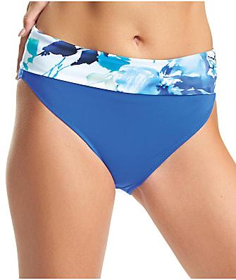 Fantasie Capri Classic Fold-Over Bikini Bottom