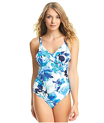 Fantasie Capri Smoothing One-Piece