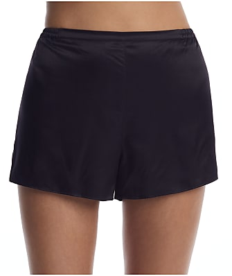 Ginia Washable Silk Shorts