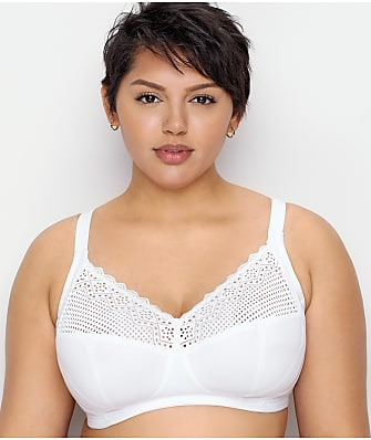 Glamorise Comfort Lift Support Wire-Free Bra