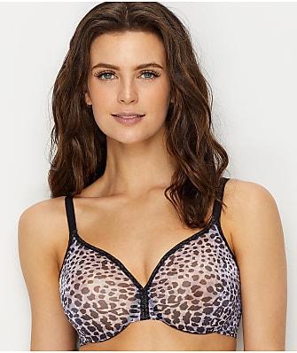 Gossard Glossies Leopard Bra