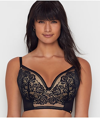 Gossard Encore Push-Up Longline Bra