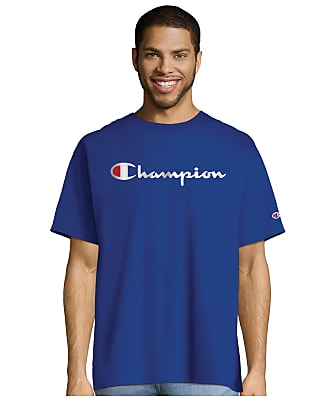 Champion Classic Jersey Graphic T-Shirt