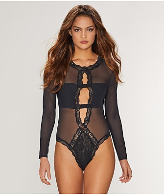 Hot As Hell 1 Up Bodysuit