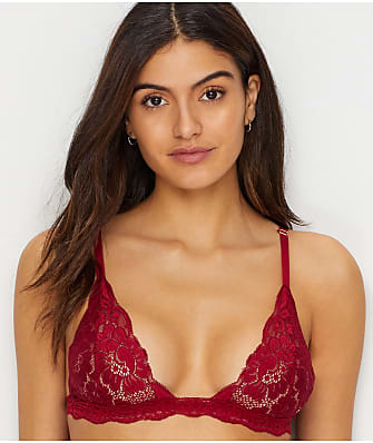 Hot As Hell Chi Bralette