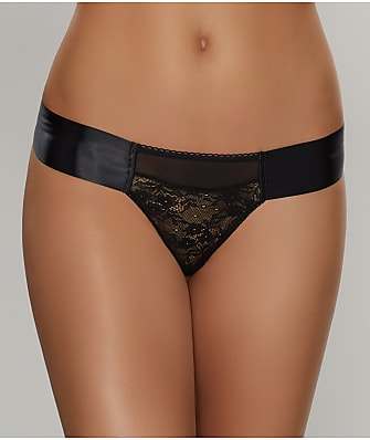 Hanky Panky After Midnight Love Tied G-String