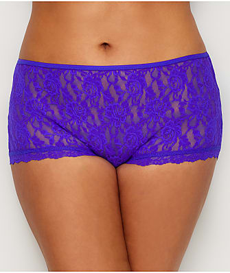 Hanky Panky Plus Size Betty Brief