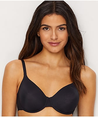 Hanro Smooth Illusion Seamless Demi Bra