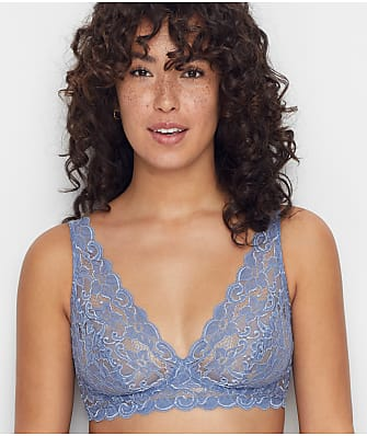 Hanro Luxury Moments Lace Bralette