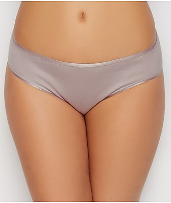287d548b8db Hanro Cotton Seamless Hi-Cut Brief