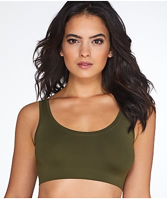 Hanro Touch Feeling Crop Top Bralette