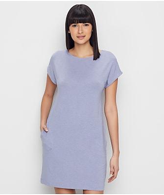 Hanro Natural Elegance Knit Sleep Shirt
