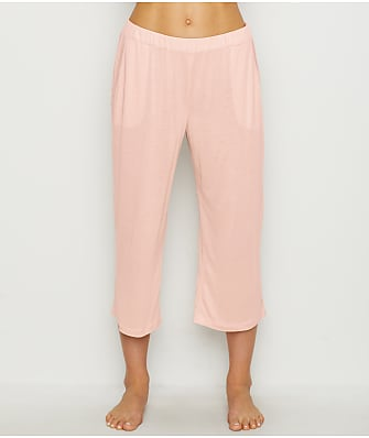 Hanro Malva Knit Crop Pants