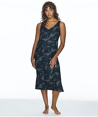 Hanro Celia Tank Woven Gown
