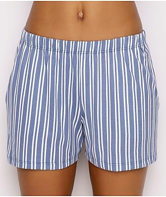 Hanro Sleep & Lounge Knit Shorts