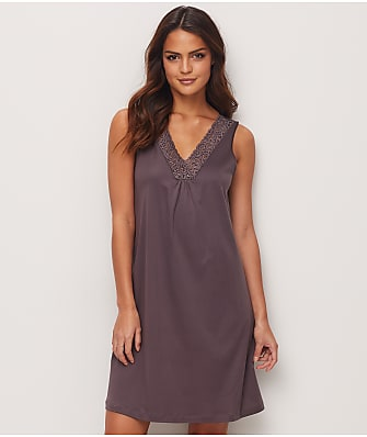 Hanro Moments Knit Tank Gown