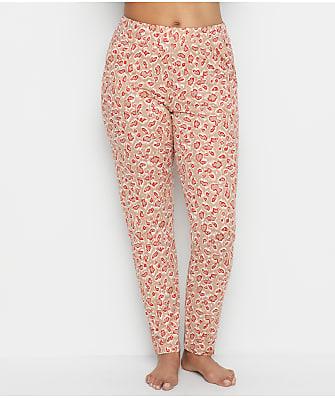 Hanro Knit Pajama Pants