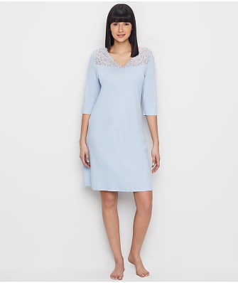 Hanro Moments Knit Nightgown