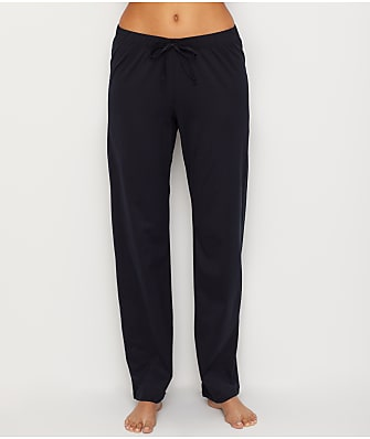 Hanro Cotton Deluxe Lounge Pants