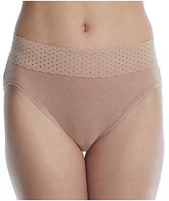 Hanky Panky Organic Cotton French Cut Brief