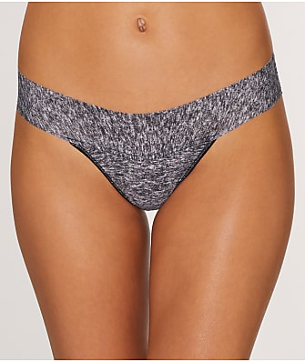 Hanky Panky Heather Natural Rise Thong