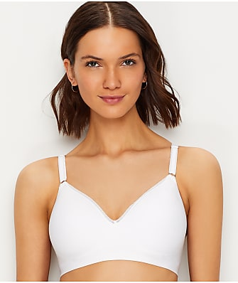 Hanes Smooth ComfortFlex Fit Wire-Free Bra