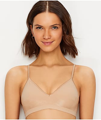 Hanes Comfy Support ComfortFlex Fit Wire-Free Bra