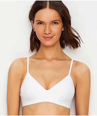 Hanes Comfy Support ComfortFlex Fit® Wire-Free Bra