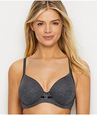 Hanes ComfortBlend Natural Lift T-Shirt Bra