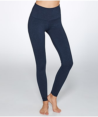 Hard Tail High-Waist Ankle Legging