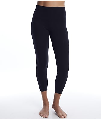 Hard Tail High Rise Capri Leggings